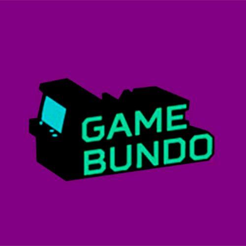 Logotipo - Gamebundo
