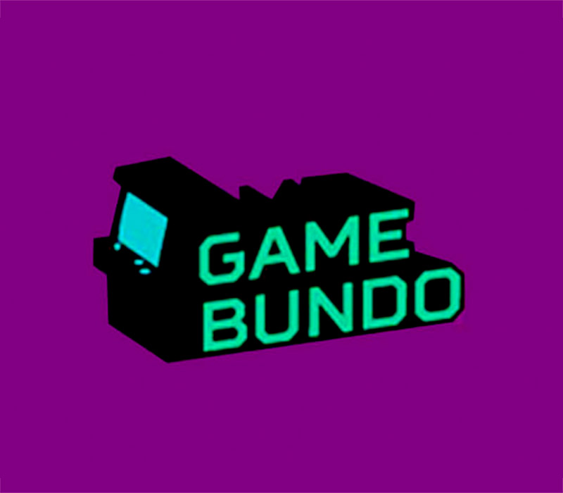 Logotipo - Gamebundo