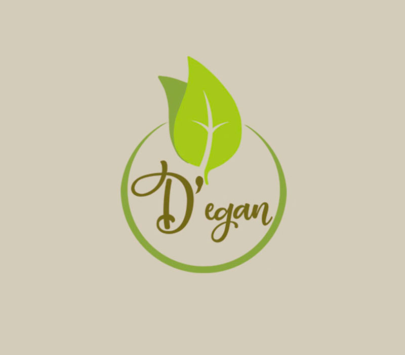 Logotipo Degan