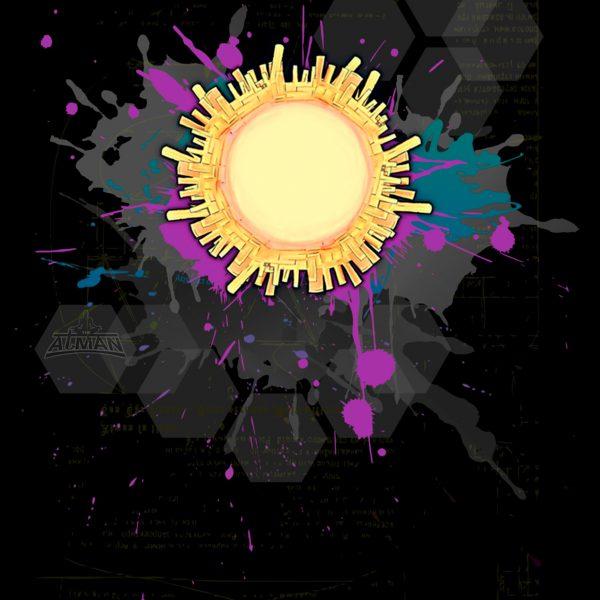 Sol Atmanico