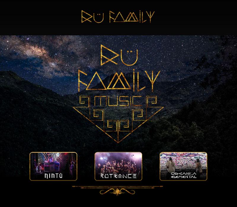 Ru Family Music